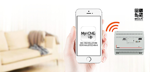 MyHOME / MyHOME_Up bei Hans-Dieter & Maik Zoberbier GbR in Luckenwalde
